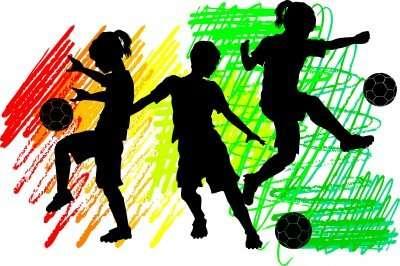 Scheidsrechters gezocht voor schoolvoetbal bij FC Binnenmaas