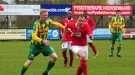 11-04-2015 FC Binnenmaas – 's-Gravendeel