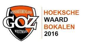 Hoeksche Waard Bokaal 2016