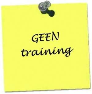 Geen trainingen 4 mei a.s.
