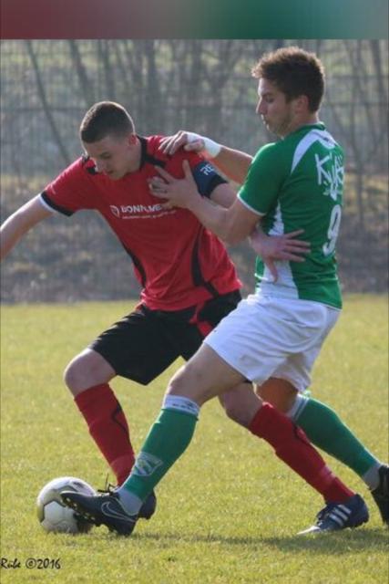 Collin Goudt naar FC Binnenmaas