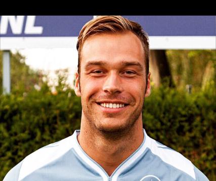 Bart de Keijzer nieuwe keeper FCB