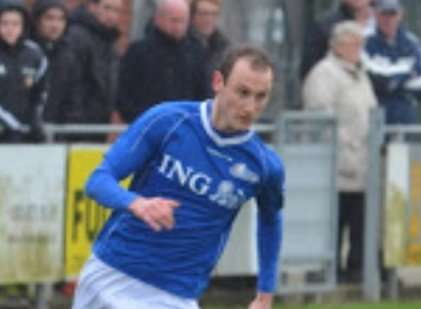 Yordi Molendijk (CWO) 2e aanwinst FCB