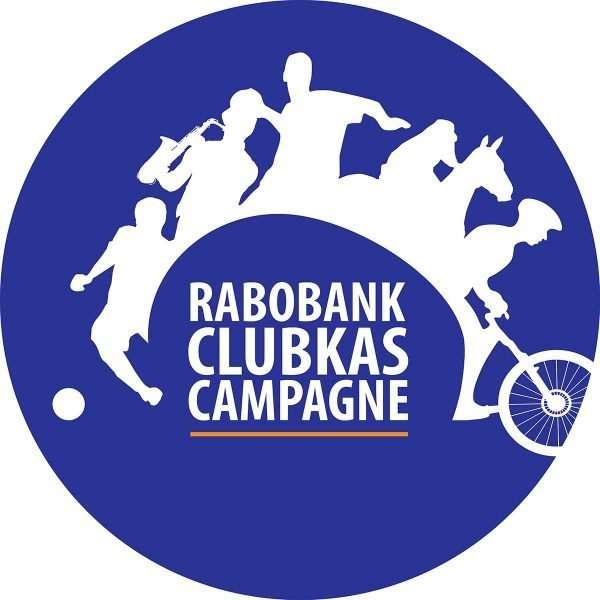 Rabobank Clubkas Campagne 2016.
