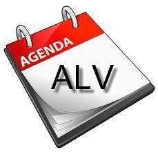 Update! Algemene ledenvergadering op 27 oktober