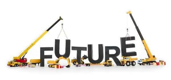 Bouwen aan de toekomst, update