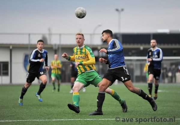 FC Binnenmaas begint sterk aan de 2e seizoenshelft