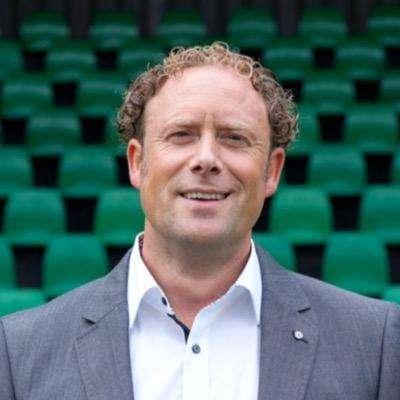 Fop Gouman nieuwe hoofdtrainer FC Binnenmaas