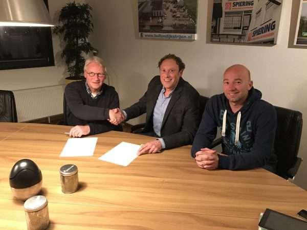 OFFICIEEL! Fop Gouman nieuwe hoofdtrainer FC Binnenmaas
