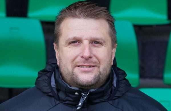 John Bravenboer nieuwe assistent-trainer 2e elftal