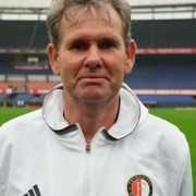 Niek Prins nieuwe trainer FC Binnenmaas 2