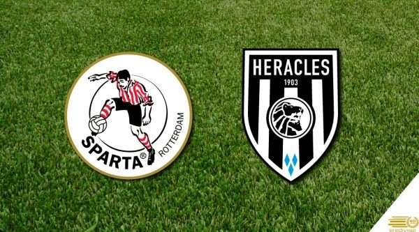 KAARTEN BESCHIKBAAR! FC Binnenmaas massaal naar Sparta – Heracles