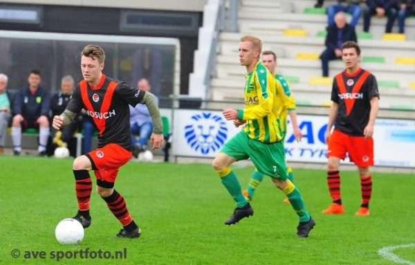 Drie belangrijke punten voor FC Binnenmaas!