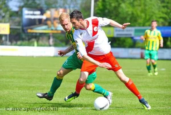 Zorgen FC Binnenmaas nemen toen na verlies tegen Piershil