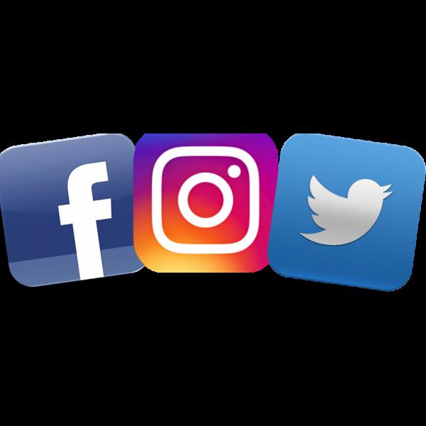 FC Binnenmaas op social media