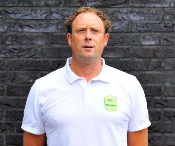Fop Gouman verlengt bij FC Binnenmaas
