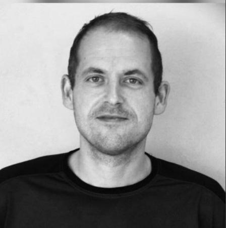 Erik Sanders nieuwe verzorger FC Binnenmaas