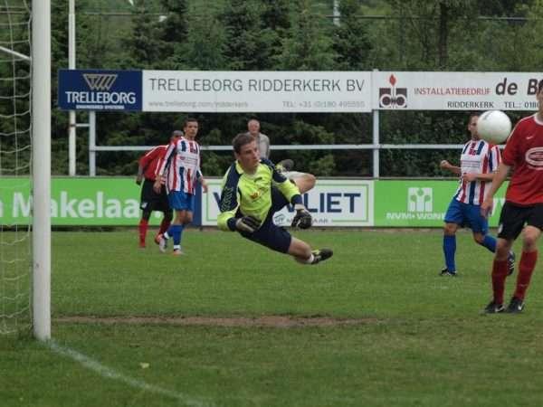 Raymond den Hollander naar FC Binnenmaas