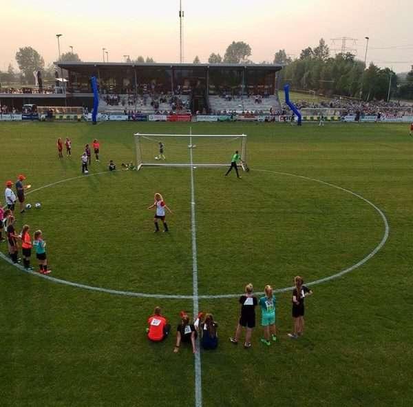 Geslaagde finale-avond Penaltyspecialisten
