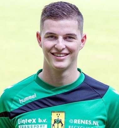 Ook Maurice de Boer kiest voor FC Binnenmaas