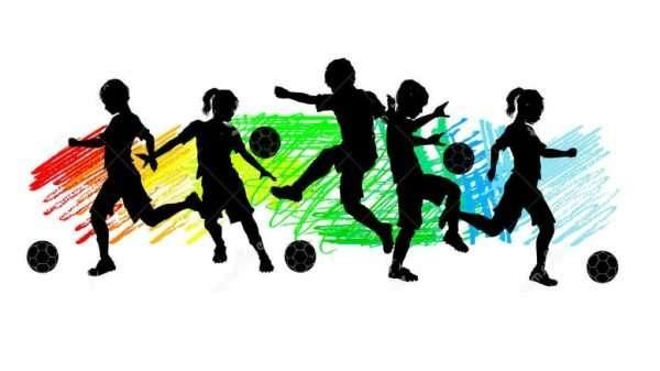 Is voetbal jou nieuwe sport?