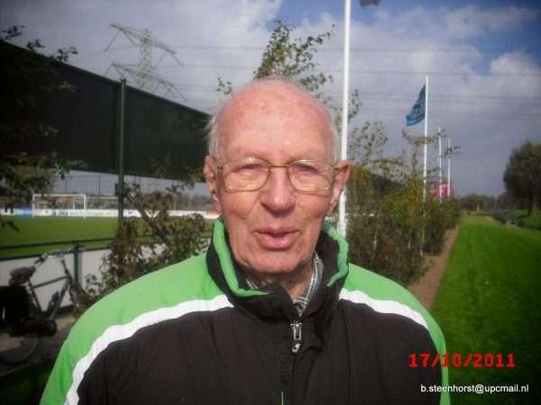 Gerrit Rijsdijk overleden